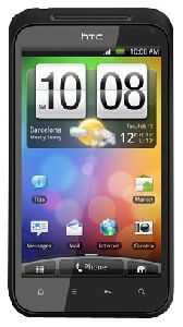 Диагностика Htc Incredible S